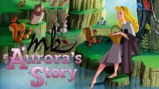 Magical Kahaniyan #04 Aurora's story in HINDI