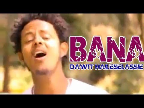Best New Ethiopian Music 2014 Dawit Haileselassie - Bana