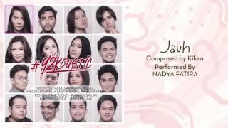 Nadya Fatira  - Jauh [Official Audio Video]