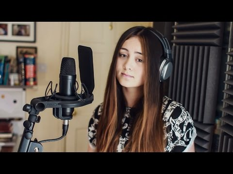 Chandelier Sia Cover by Jasmine Thompson