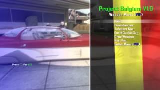 [GSC] Project Belgium + DOWNLOAD