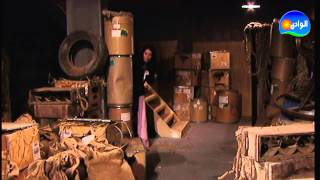 Episode 08 - El Batneya Series / الحلقة الثامنة - مسلسل الباطنية