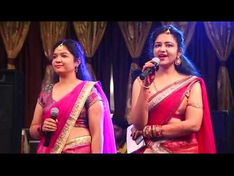 Xxx Mp4 Best Sangeet Dance Performance By Sisters For Bhaiya Bhabhi 3gp Sex