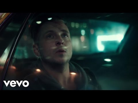 OneRepublic - Let's Hurt Tonight