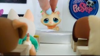 Littlest Pet Shop: Far-Fetched (Episode #1: Pilot)