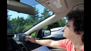 Canadian Maritimes Road Trip, The Bay of Fundy and New Brunswick
