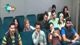 كنزة مرسلي ومينا عطا   مغلتطيش في حاجه