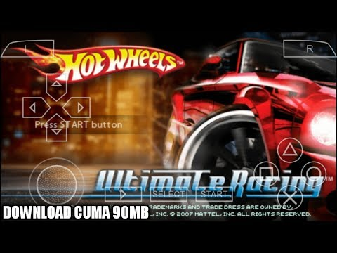 Xxx Mp4 Cara Download Game Hot Wheels Ultimate Racing PPSSPP Android 3gp Sex
