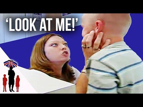Xxx Mp4 Aggressive Mom S Battles With Her Kids Supernanny 3gp Sex
