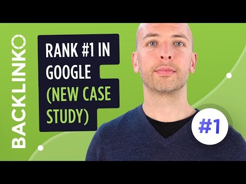 Xxx Mp4 How To Rank 1 In Google New Step By Step Case Study 3gp Sex