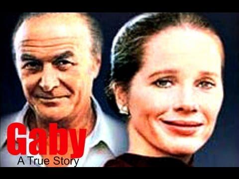 Gaby, A True Story [Full Movie]