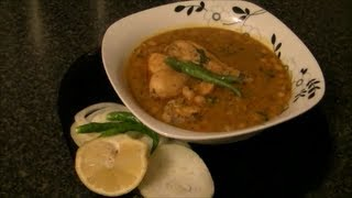MURGH CHOLAY- مرغ چھولے - मुर्ग़ चोले *COOK WITH FAIZA*