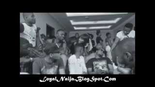 LIL_KESH AND CHINKO EKUN DISGRACED A GIRL IN PUBLIC ft OLAMIDE