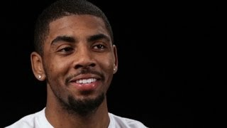 Nike Basketball Inside Access: Kyrie Irving