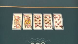Casino Del Mar's How to Play Poker