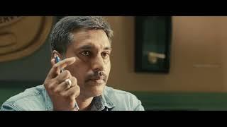 Rahman Investigates The Accident Case - Dhuruvangal Pathinaaru Tamil Latest Movie Scene