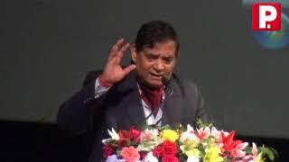 RSN Singh speech in Agra