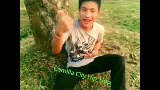 Comilla City College Rapper