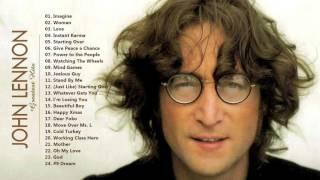 John Lennon Greatest hits - The Very Best of John Lennon