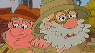 Eggs, Lies and Videotape - The Foxbusters S2