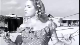 فيلم امرأة فى  الطريق  -  هدى سلطان  - رشدي  اباظة - شكري  سرحان