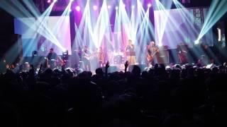 ShironamhiN - Bhalobasha Megh (ভালোবাসা মেঘ) (Live at BUET) [21-12-2016]