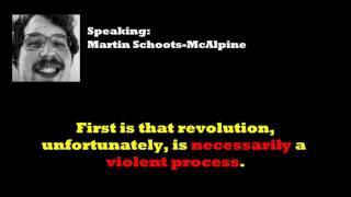 Overthrowing Capitalism In Canada: Revolutionary Communists Speak
