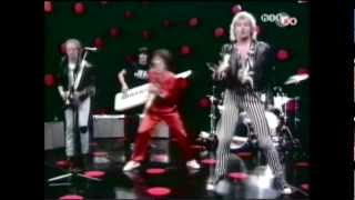 Rod Stewart - Passion [HD] 1080p (Official Clip)