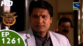 CID - सी ई डी - Daya Abhijit Ki Dosti - Episode 1261 - 2nd August, 2015