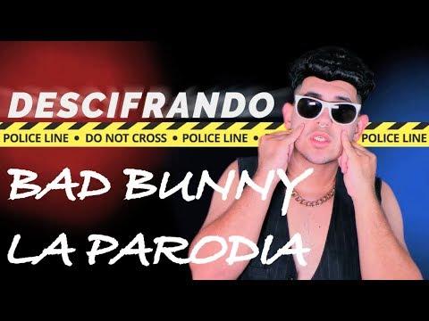 Xxx Mp4 MI ARTISTA FAVORITO BAD BUNNY LA PARODIA DESCIFRANDO EPISODIO 2 3gp Sex