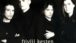 Divlji Kesten - Kristina