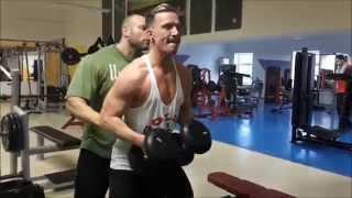 Března Fitness Club - Petr Března a Erik Will