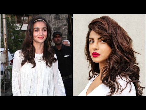 Alia Replaces Priyanka | Bollywood News