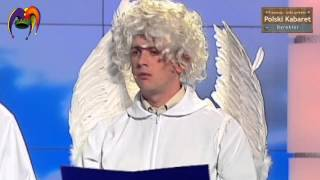 Kabaret Neo-Nówka - U Boga ; Niebo  cz.1  ver. 2008