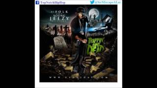 Young Jeezy - Air Forces 2 / Done It (Trappin Ain't Dead)