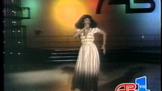 Donna Summer - Try Me I Know We Can Make It (American Bandstand 1976)