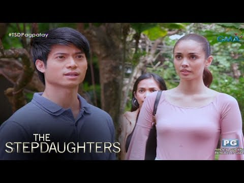 The Stepdaughters: Mayumi admits she's pregnant! | Episode 175