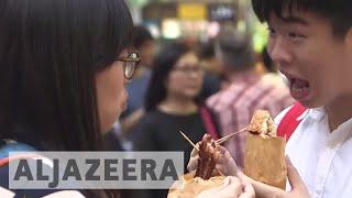 Hong Kong: Government brings back food trucks in bid to revive tourism