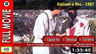 Watch Online: Italiani a Rio (1987)