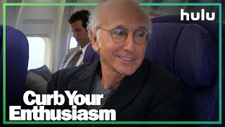 Our Hero Returns • Curb Your Enthusiasm on HBO on Hulu