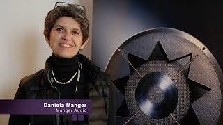 Manger P2 - Manger Audio at Axpona 2019 - Feature