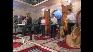 Zina Daoudia زينة الداودية