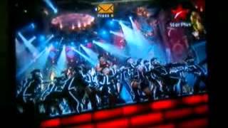 Arjun Kapoor dance performance
