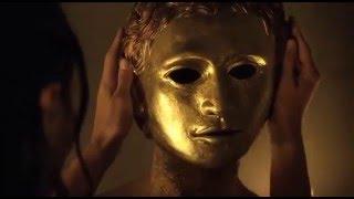 Spartacus - Ep 9 #5 Spartacus in versione divina ad un appuntamento con Ilithyia