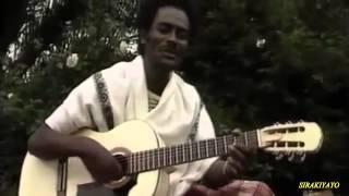 Abetew Kebede - As koottu asin jira (Oromo Music)