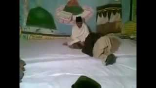 Fazil Barelvi Imam Ala Hazrat Barelvi Education Center In Pakistan (Sajdah-E-Ta'zeem)