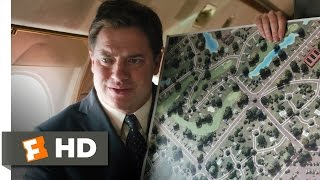 Furry Vengeance (2/11) Movie CLIP - Phase Two (2010) HD