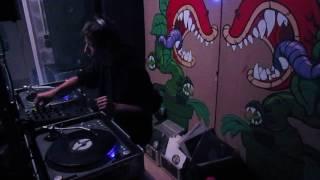 Impro Hardtek Tribe Mix vinyle by Mytik Akss