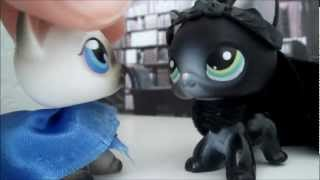 LPS: The Evil Queen and The Kind Princess (Episode #1: The Evil Plot)