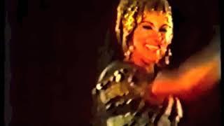 The Virtuosas of Raqs Sharqi - Fifi Abdou